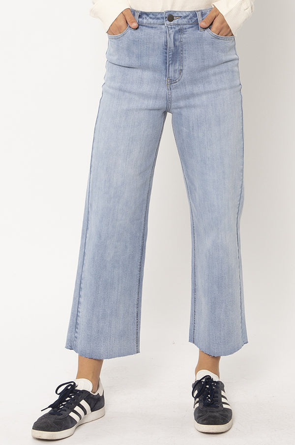 Kellyn Denim Pant
