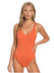 Tidal Times One Piece Swimsuit