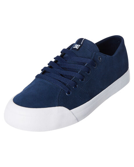 Evan Lo Zero Shoes Navy