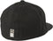 RVCA Sport Flexfit Hat Black