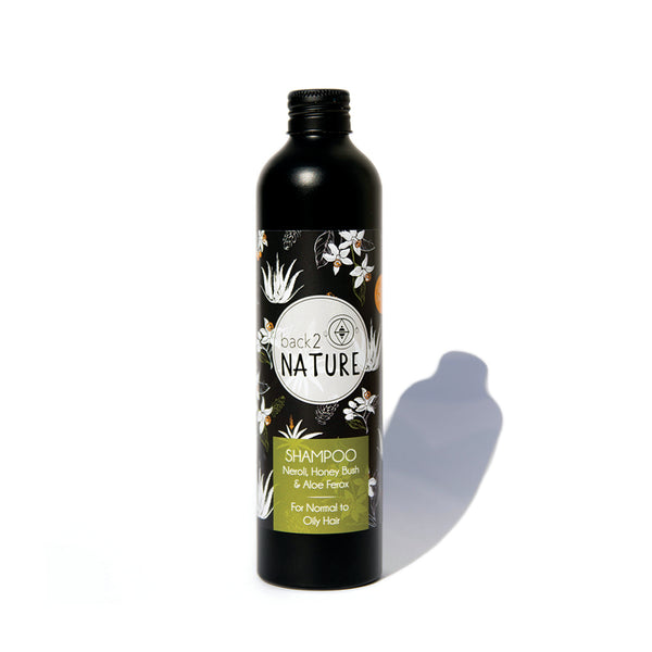 Nature's Shampoo 270ml
