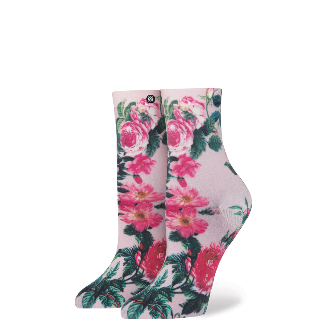 STANCE MAY FLOWERS