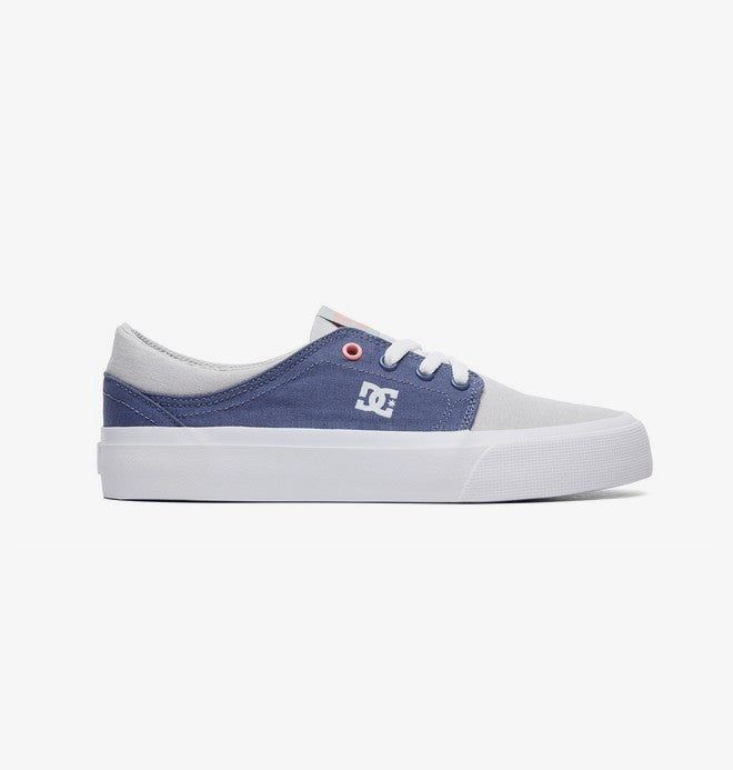 Trase Tx Shoes Blue/Grey