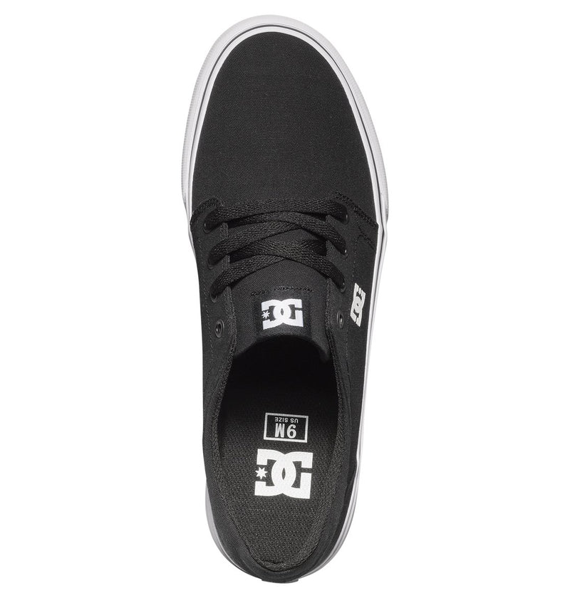 Trase Tx Shoes Black/White