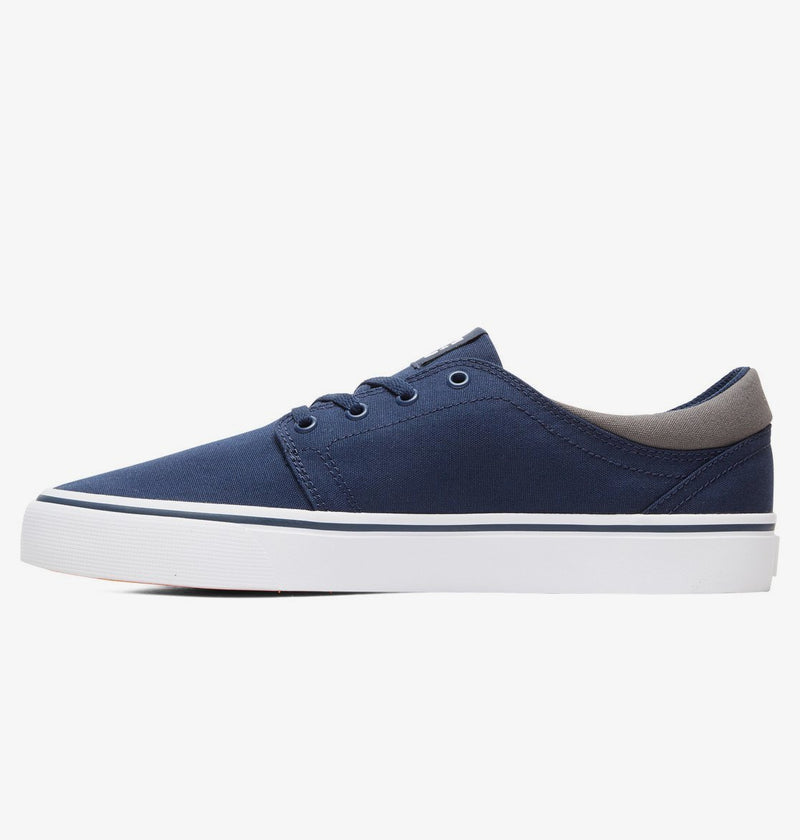 Trase Se Shoes Navy/White