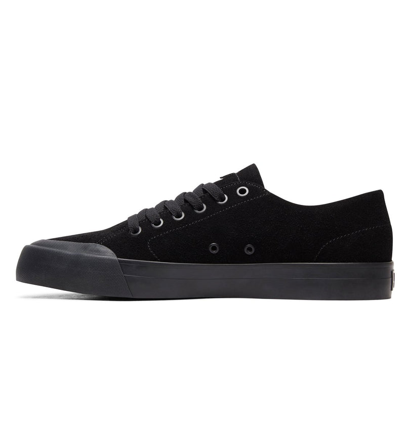 Evan Lo Zero Shoes Black/Black