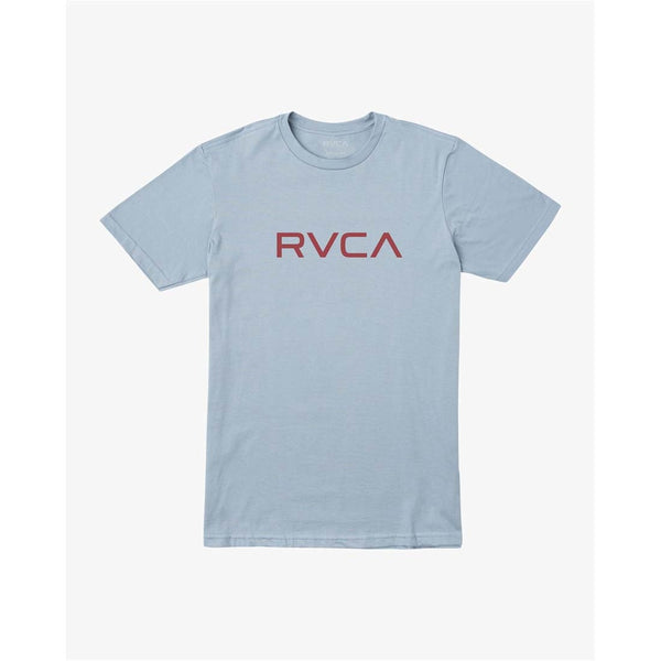 Boy's Big Rvca T-shirt China Blue