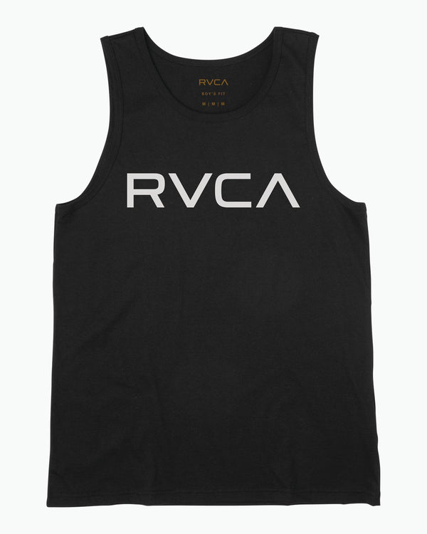 Boy's Big RVCA Tank Top