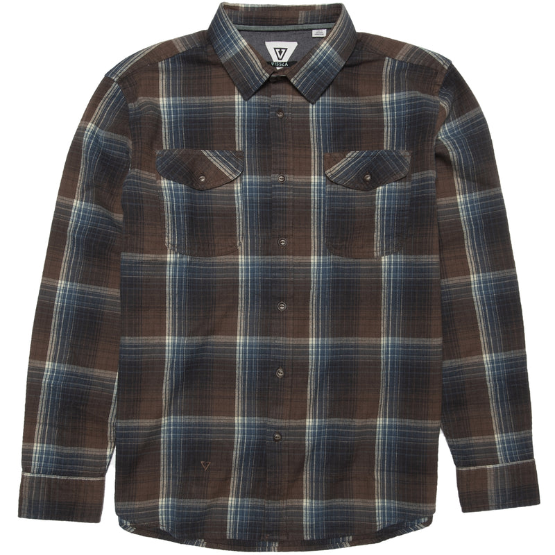 Central Coast Flannel