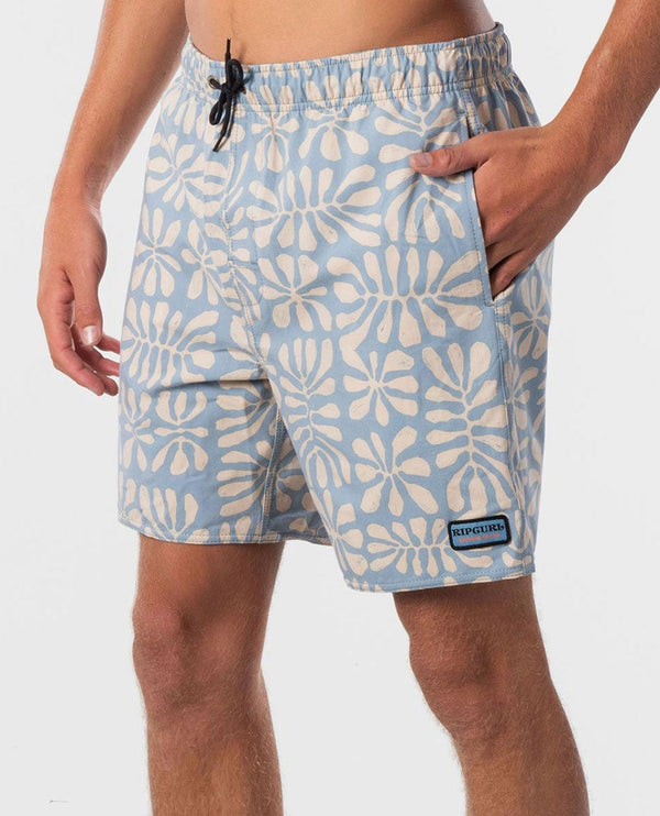 "Motion 17"" Volley Boardshorts"