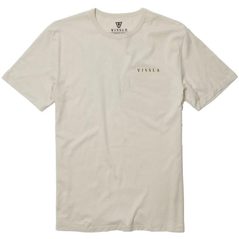 Secret Society Vintage Wash Tee Phantom