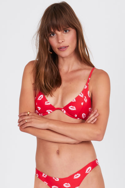 Besos Underwire Top - The Store Stuff