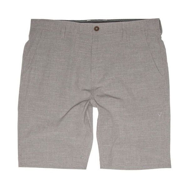 "Fin Rope Hybrid 17"" Boys Walkshort Phantom"