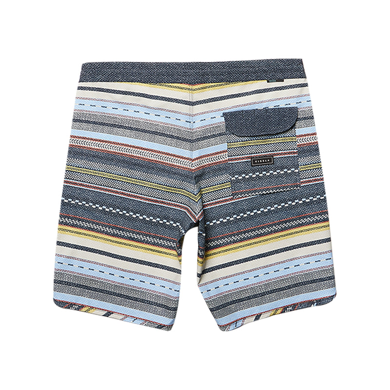 "Poches 17"" Boys Boardshort"