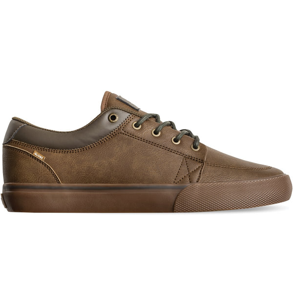 GS Walnut Mock