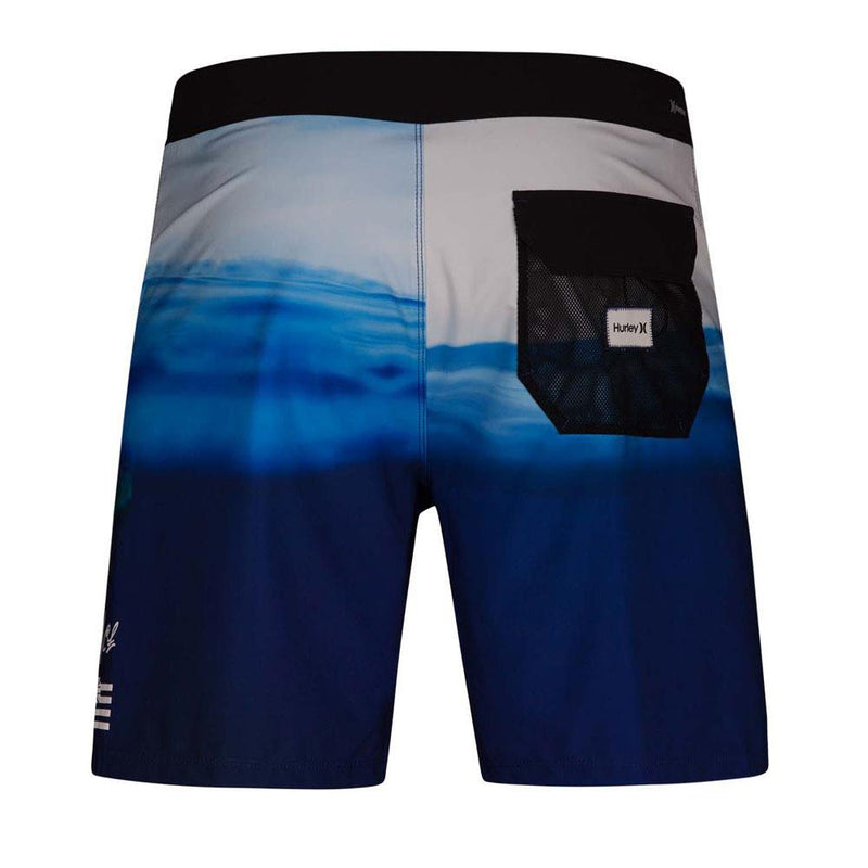 "Phantom Clark Week 18"" Stretch Boardshorts"