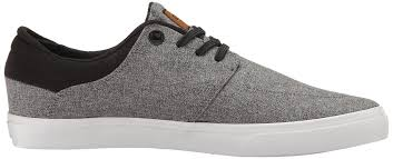 Globe Chase Shoe Grey Chambray