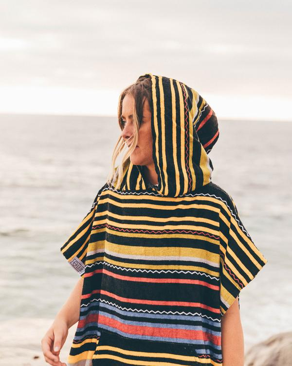 Renegade Original Poncho