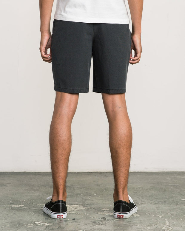Brian Hybrid Short - The Store Stuff