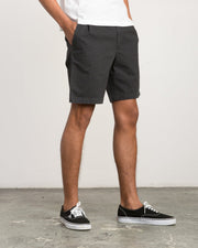Chaos Chino Short - The Store Stuff