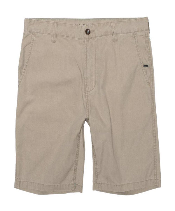 "Backyards 20"" Walkshorts"