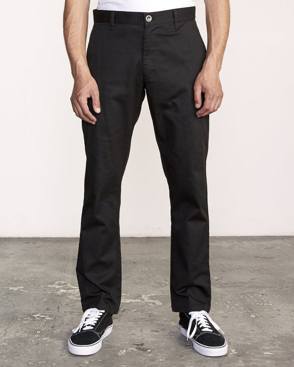 Weekend Stretch Straight Fit Pant