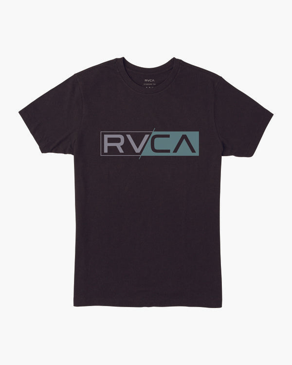Lateral RVCA T-Shirt