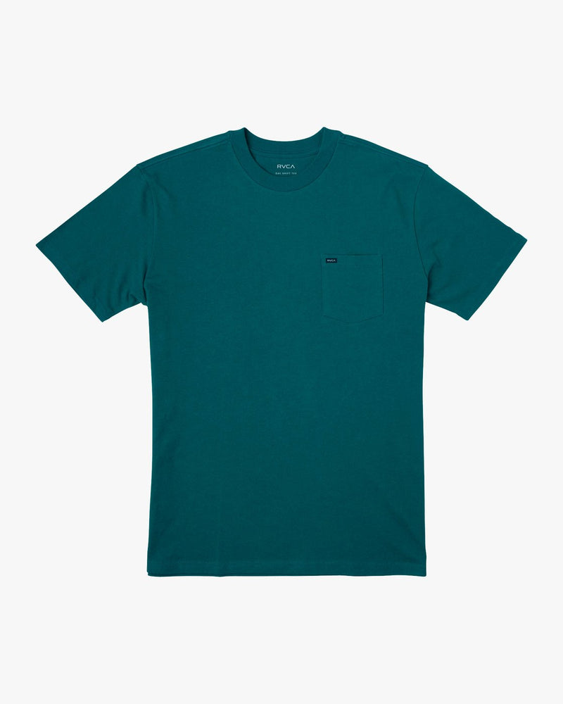 Dayshift Solid Label T-Shirt