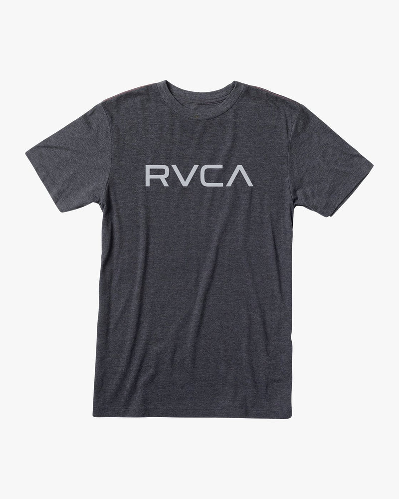 Big Rvca T-shirt Black