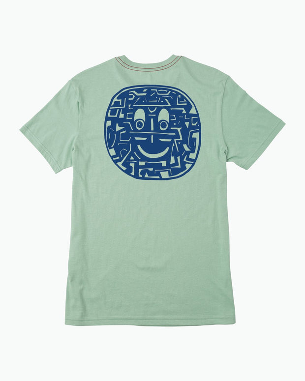 Grillo Smile T-Shirt - The Store Stuff