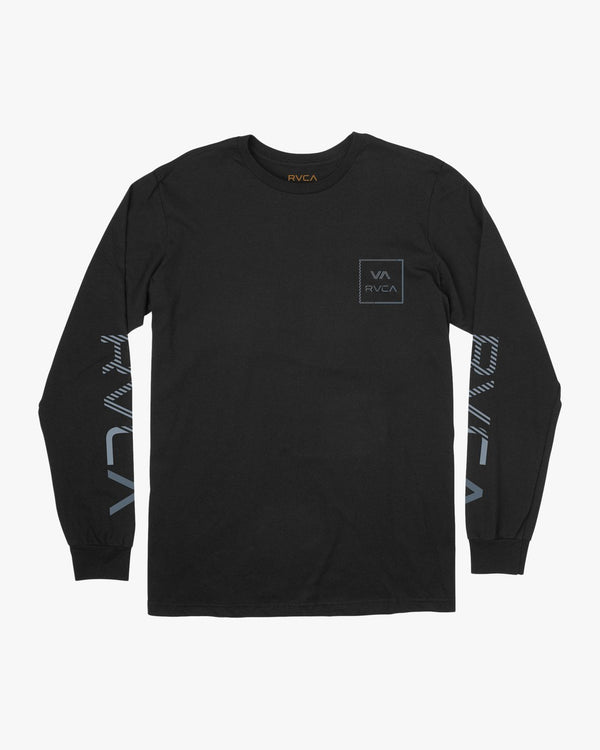 Segment Long Sleeve T-Shirt