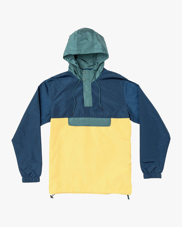 Killer Anorak Jacket Alpine