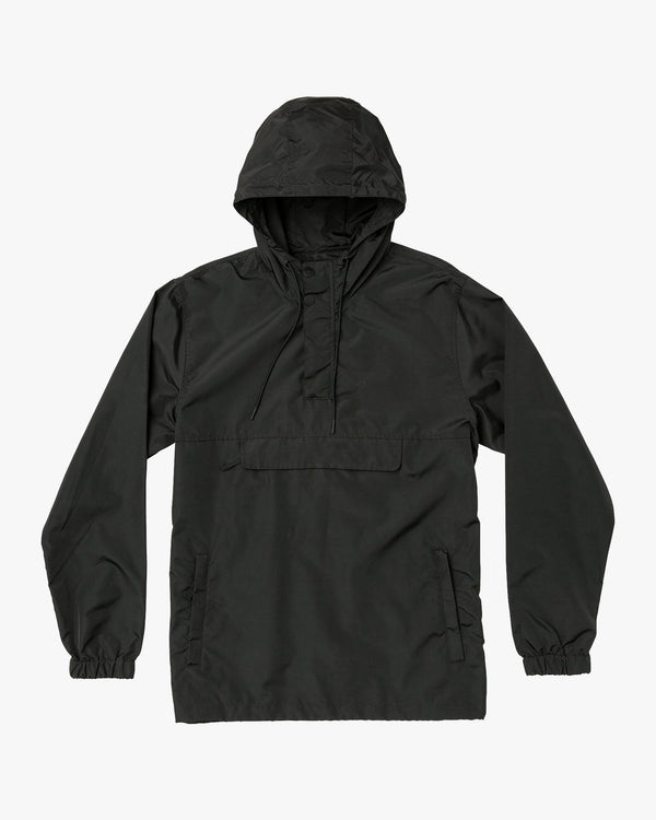 Killer Anorak Black