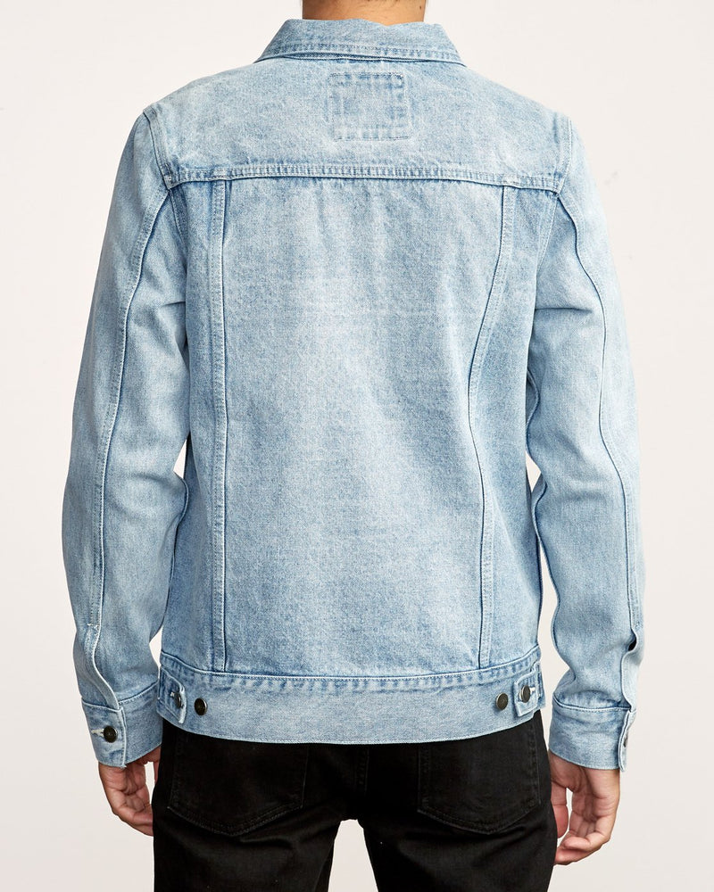 Daggers Denim Jacket