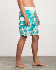 "Eastern 20"" Boardshort Multi - The Store Stuff"