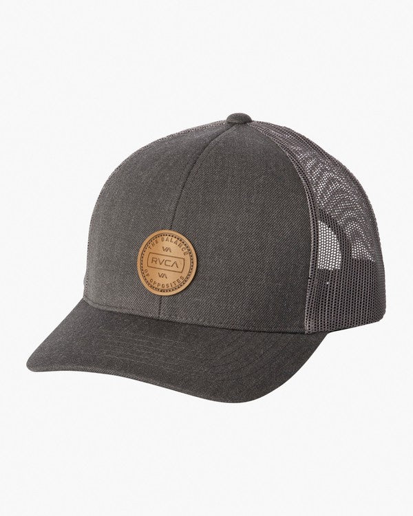 Volume Trucker Hat
