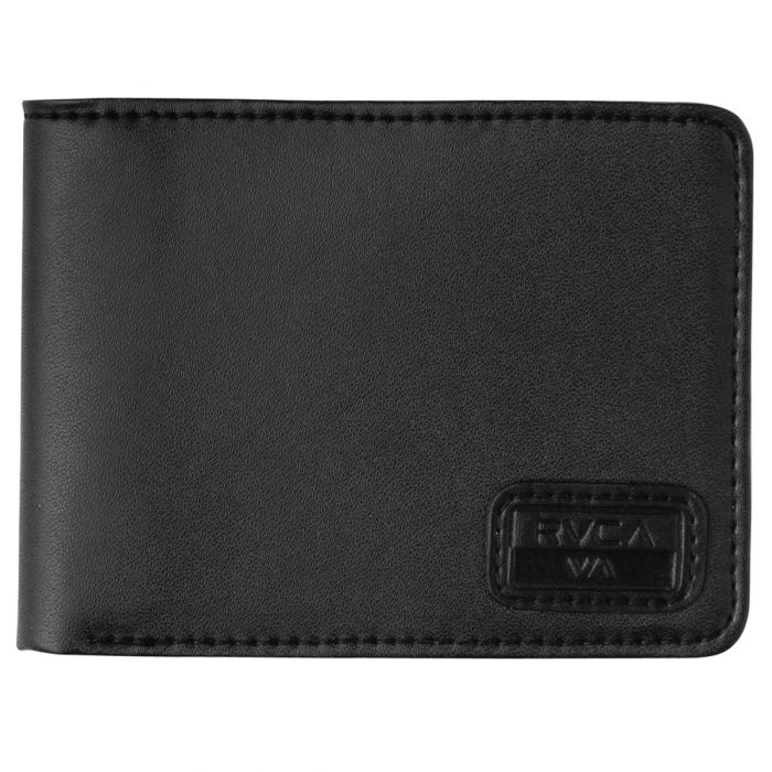 Dispatch Leather Wallet