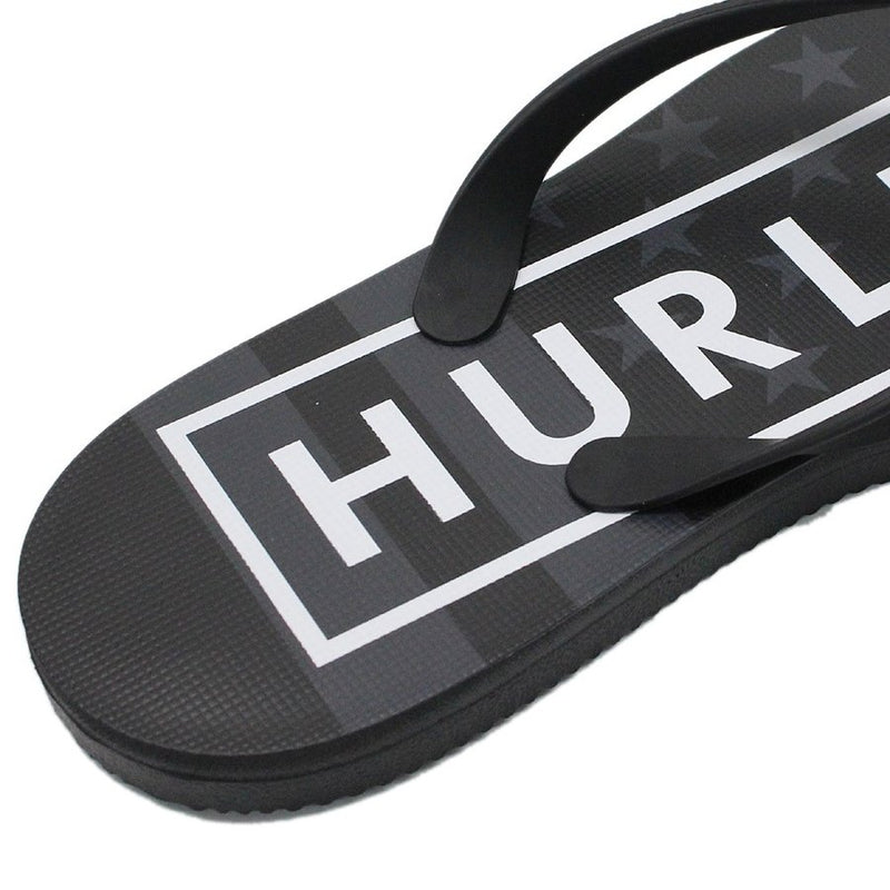 Hurley One And Only 2.0 Printed Sandal