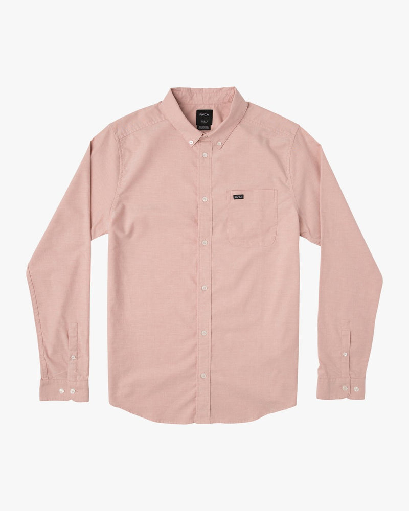 That'll Do Stretch Short Sleeve Shirt Chai