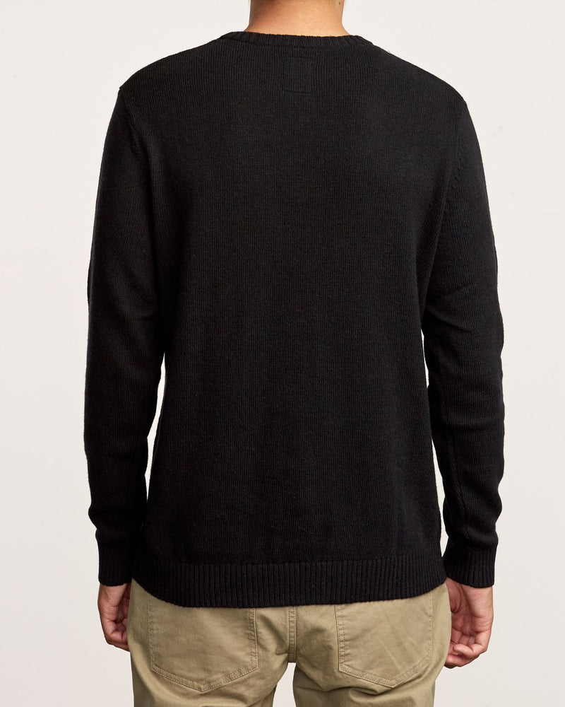Smith Street Knit Sweater