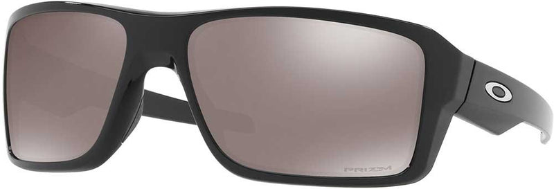 Double Edge Polished Black Polarized