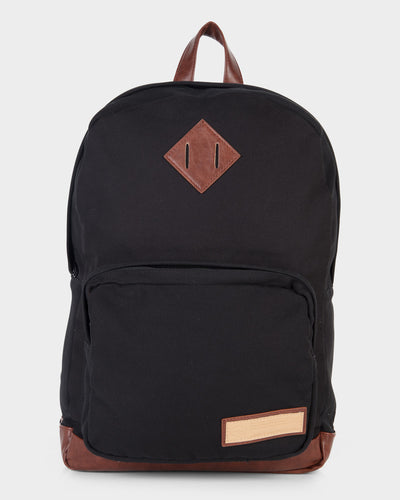 RVCA SCHOOLED BACKPACK - The Store Stuff