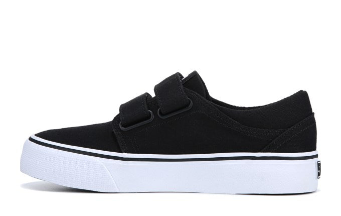 Kids Trase V Shoes Black/White