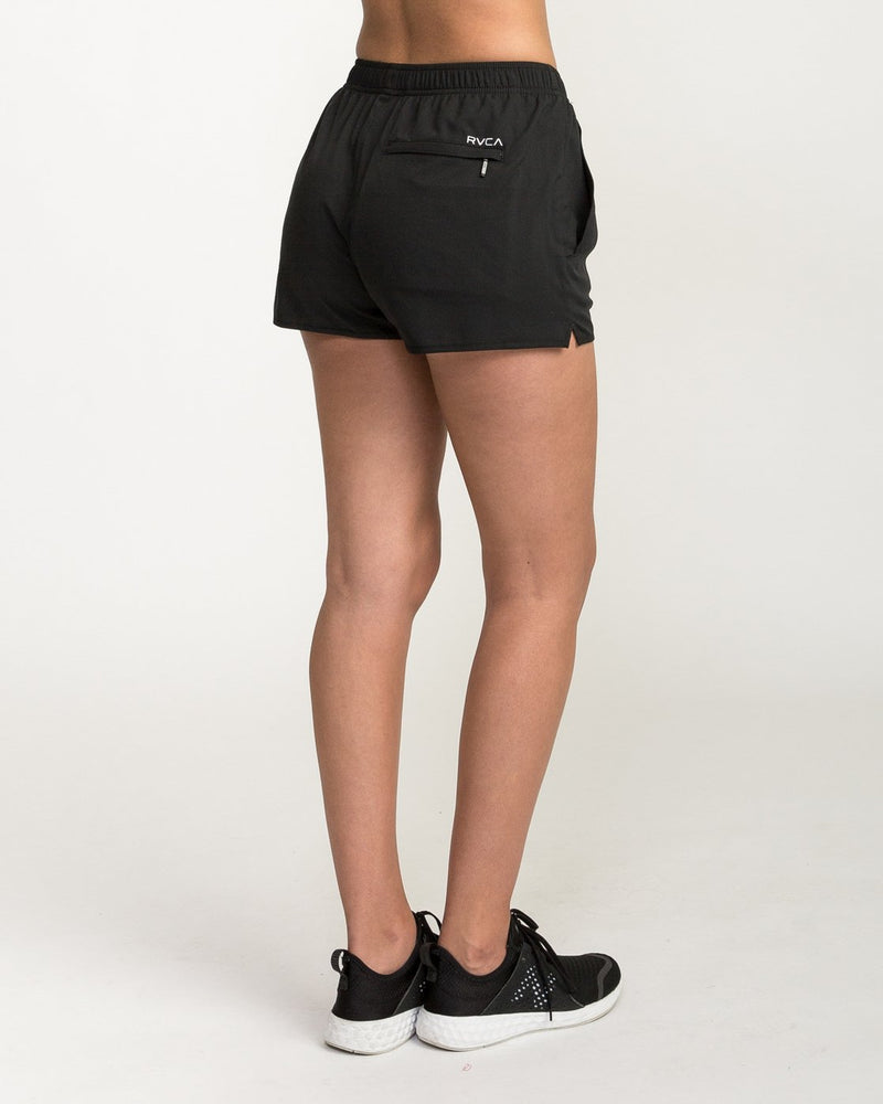 Womens Yogger Short