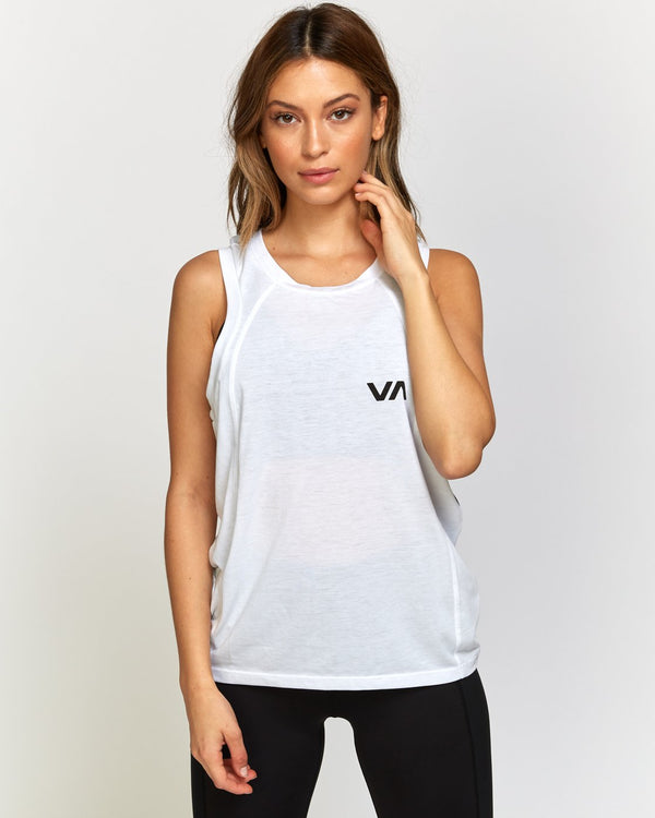 Dione Muscle Tank Top
