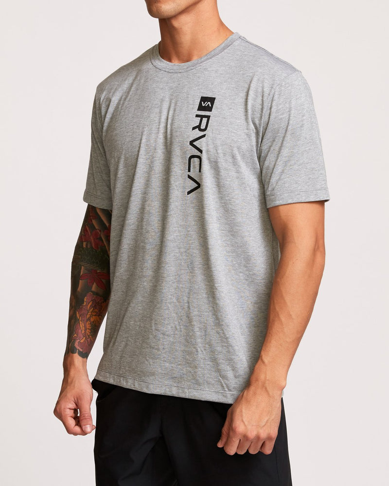 RVCA Box Drirelease T-Shirt