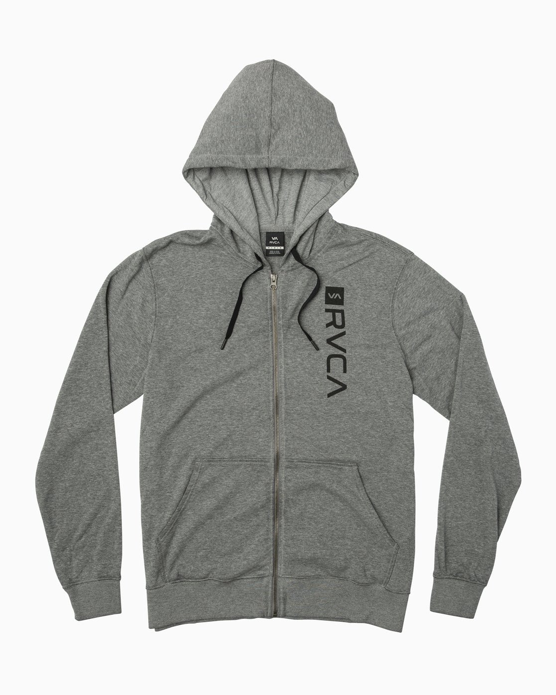 Cage Hoodie Heather Grey
