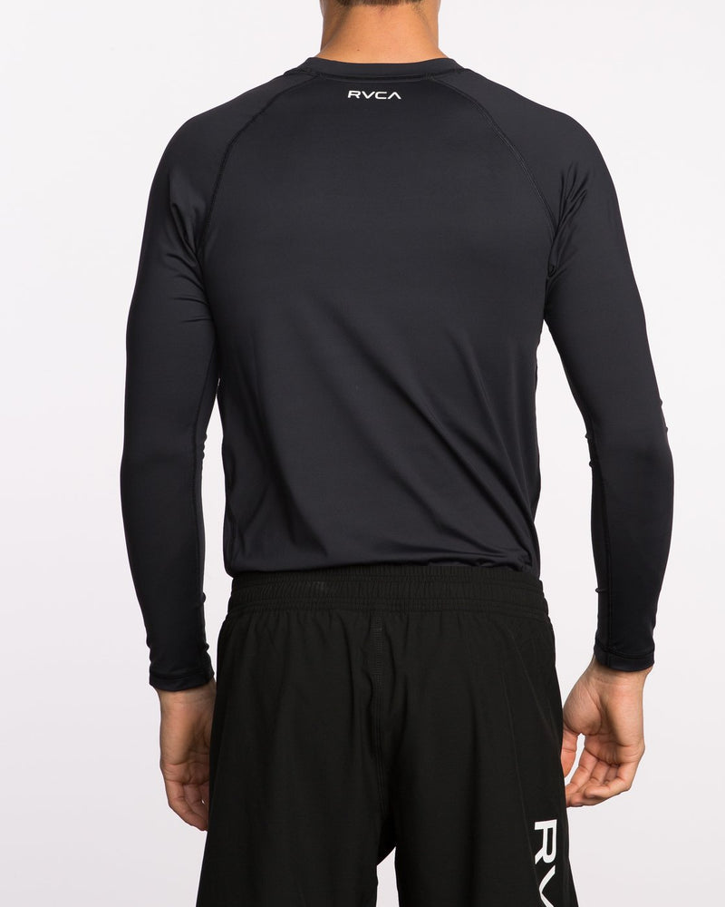 Va Sport Long Sleeve Compression Shirt