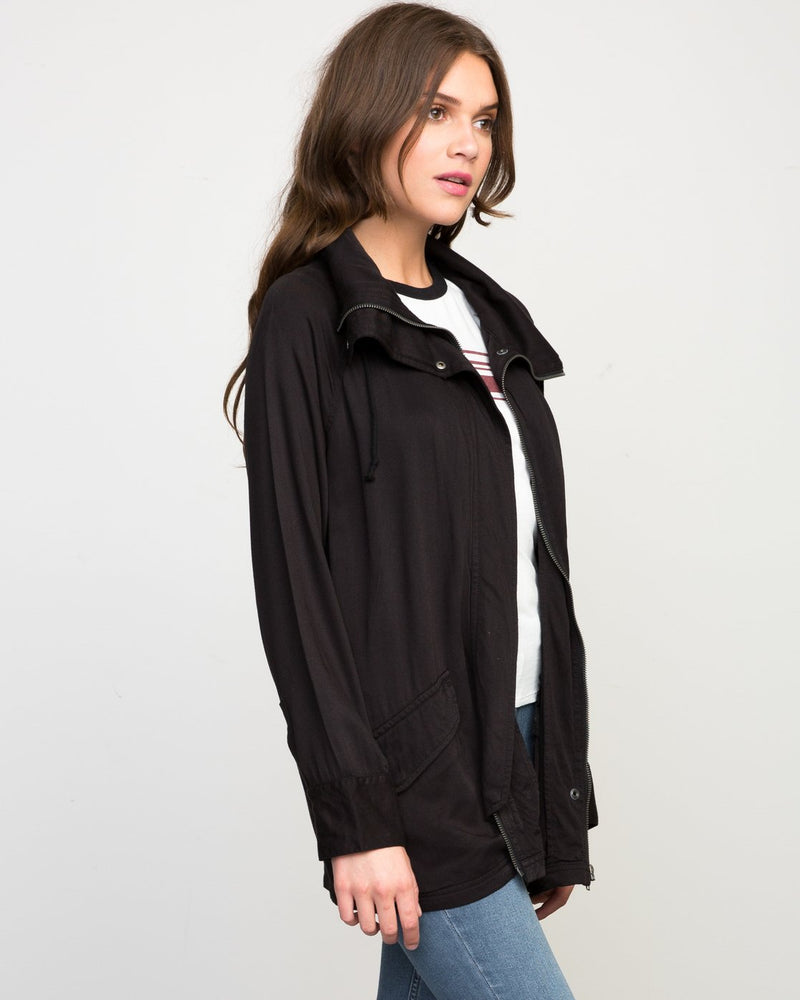 Daze Off Parka Jacket