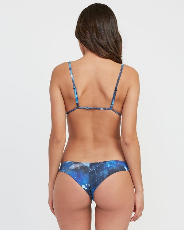 Michelle Blade Celestial Cheeky Bikini Bottom